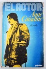 El actor / Anne Caradine