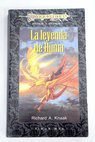 La leyenda de Huma / Richard A Knaak