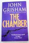 The chamber / John Grisham
