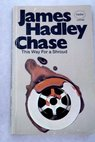 This way for a shroud / James Hadley Chase