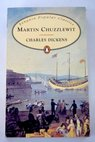 Martin Chuzzlewit / Charles Dickens