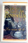 La rosa de té / Jennifer Donnelly