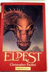 Eldest / Christopher Paolini