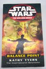 Balance point / Kathy Tyers