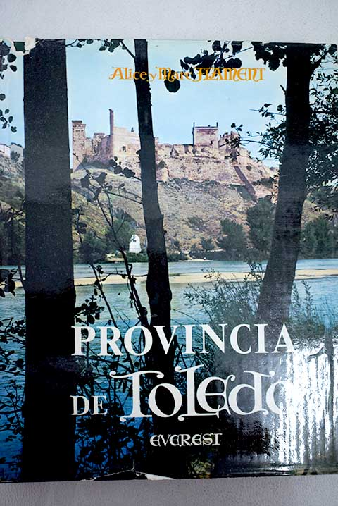 Provincia de Toledo / Alice Flament