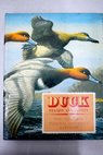 Duck stamps and prints the complete federal and state editions / Joe McCaddin