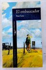 El embaucador / Peter Carey