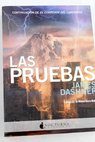 Las pruebas / James Dashner