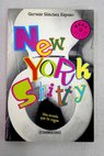 New York Shitty / Germán Sánchez Espeso