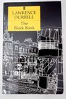 The black book / Lawrence Durrell