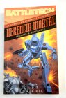 Herencia mortal / Michael A Stackpole