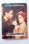 Fraulein / James McGovern
