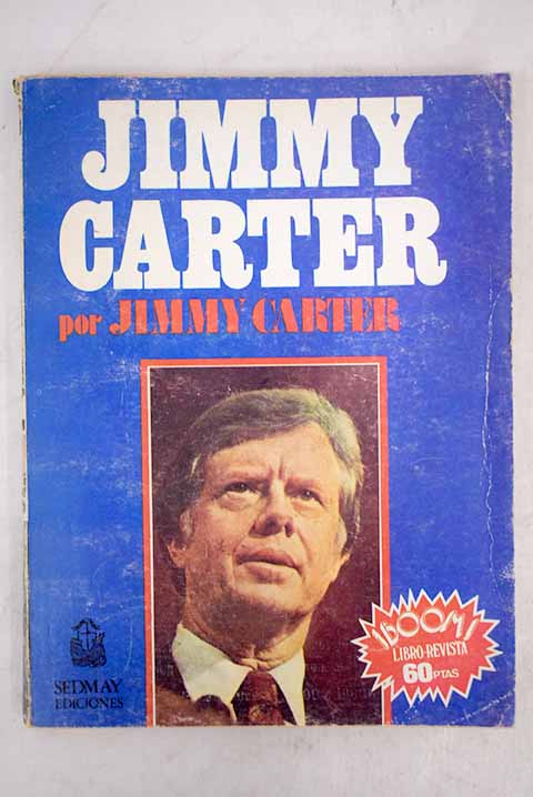 Jimmy Carter / Jimmy Carter