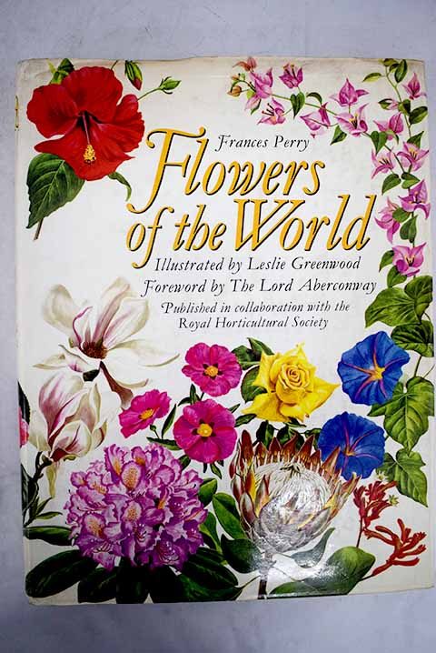 Flowers of the world / Frances Perry