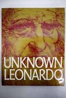 The Unknown Leonardo / BA hrer Emil M Reti Ladislao