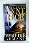 The Vampire Armand / Anne Rice