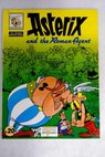 Asterix and the Roman Agent / René Goscinny