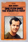 One flew over the cuckoo s nest / Ken Kesey