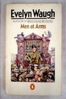Men at arms / Waugh Evelyn Blake Quentin