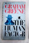 The human factor / Graham Greene