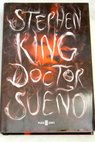 Doctor Sueño / Stephen King