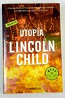 Utopía / Lincoln Child