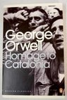 Homage to Catalonia / Orwell George Edwards Bob Folio Society