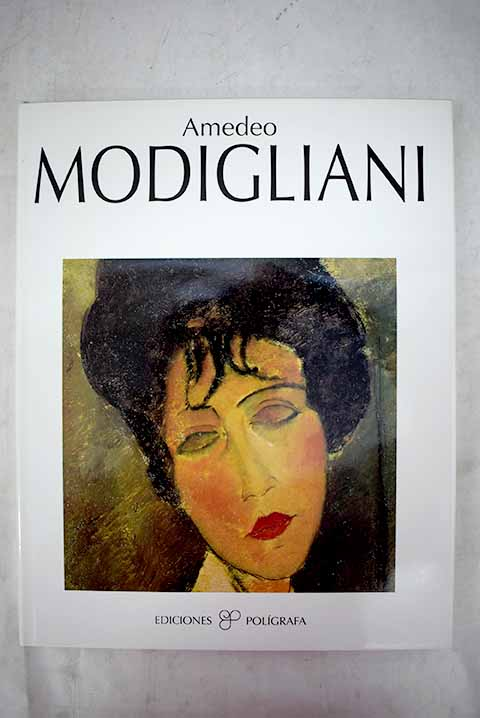 Amedeo Modigliani / Amedeo Modigliani