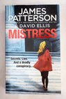 Mistress / Patterson James Ellis David