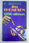 1280 almas / Jim Thompson