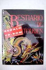 Bestiario de Tolkien / David Day