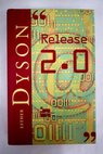 Release 2 0 / Esther Dyson