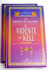 La vidente de Kell / David Eddings
