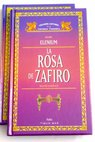 La rosa de zafiro / David Eddings