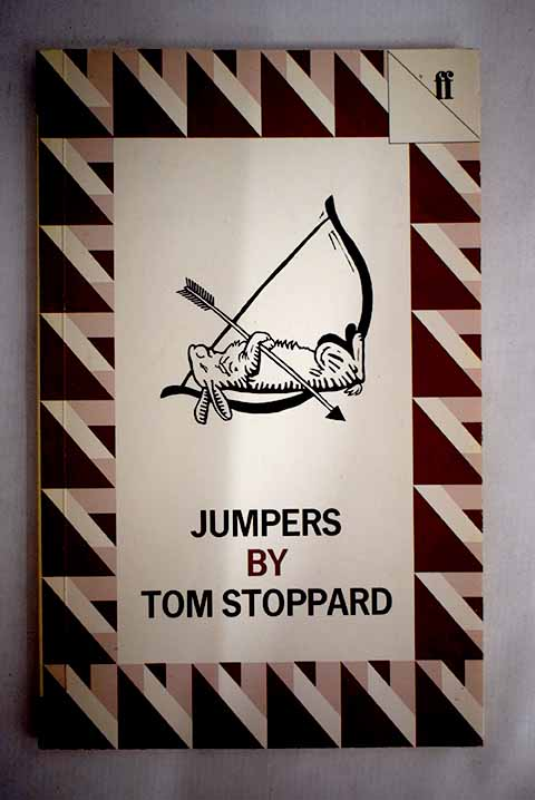 Jumpers / Tom Stoppard
