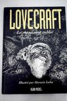 Le manuscrit oublié / Howard Phillips Lovecraft