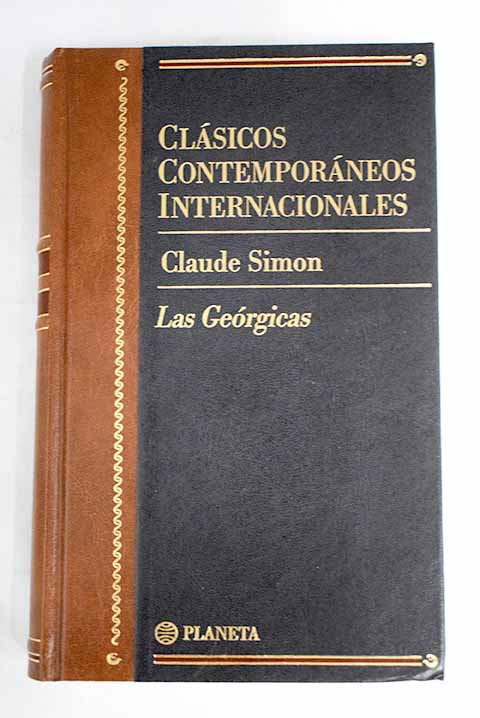 Las Geórgicas / Claude Simon