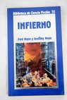 Infierno / Fred Hoyle
