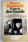 El año de don Camilo / Giovanni Guareschi