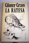 La ratesa / Gunter Grass