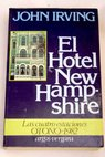 El hotel New Hampshire / John Irving
