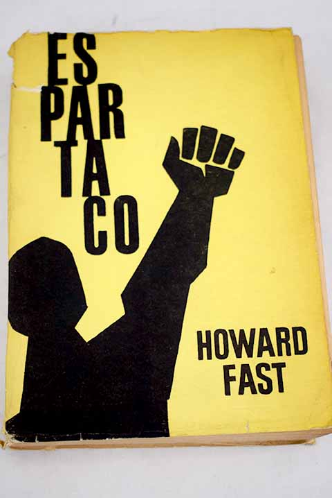 Espartaco / Howard Fast