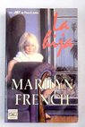 La hija / Marilyn French