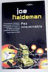 Paz interminable / Joe Haldeman
