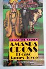 El caso James Joyce / Amanda Cross