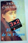 El azul de la Virgen / Tracy Chevalier