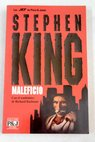 Maleficio / Stephen King