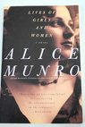 Lives of girls and women / Alice Munro