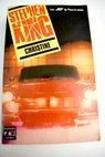 Christine / Stephen King
