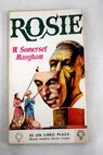 Rosie / William Somerset Maugham